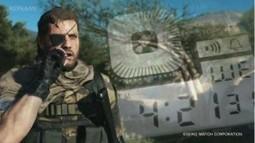 1001 Montres - Une montre Seiko pour Solid Snake | Montres (actualité, information, histoire, etc.) | Scoop.it