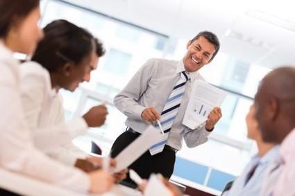 Business Plan : 5 astuces pour être lu | Cadre et Dirigeant Magazine | Développement entreprises | Scoop.it