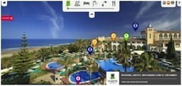 Fuerte Hoteles, turismo responsable 2.0 | RSC | Scoop.it