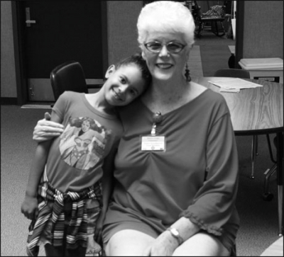 Re-weave the intergenerational fabric that supports children. Foster Grandparents help students excel | Students with dyslexia & ADHD in independent and public schools | Scoop.it