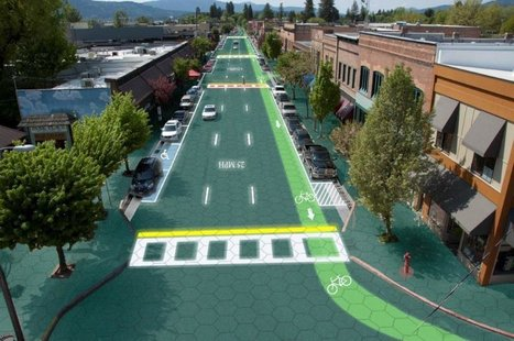 Solar Roadways - Introduction | Home Essentials | Scoop.it
