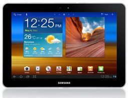 Top 10 Best Reasons Why to Buy Samsung Galaxy Tab 750 Tablet | Techie Bros | Gadget Guides | Scoop.it