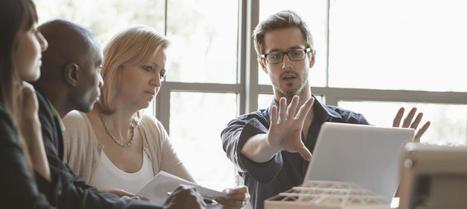 Los perfiles y habilidades profesionales más demandados por las empresas | Preparándote para un futuro incierto | Scoop.it