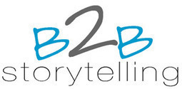 "5 B2B Brands That ""Get"" Storytelling 