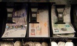 UK faces £14bn shortfall in public finances, warns IFS | ESRC press coverage | Scoop.it