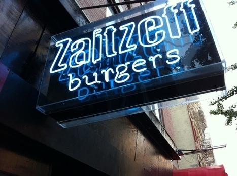 Zachary Zaitzeff Climbs Mt. McKinley | Zachary Zaitzeff | Scoop.it
