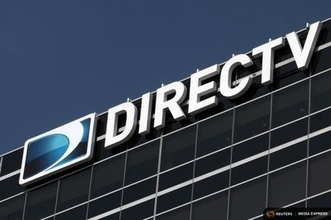Approval of AT&T-DirecTV Merger Expected Next Week | Phil Dampier | Stop the Cap! | Surfing the Broadband Bit Stream | Scoop.it
