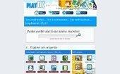 PlayTIC Recursos y juegos educativos. Buscador educativo Play TIC | Personal e-Learning Environments | Herramientas web 3.0 | Scoop.it