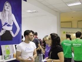"""Silicon Valley in riva al Mediterraneo   L'impresa """"mobile""""   Scoop.it"""