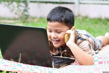 Computer Exposure Leads To Fears Of 'Digital Dementia' | Digital Youth | Scoop.it