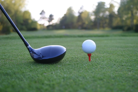 Excellent Incentives for Your Next Golf Event | Awards and Trophies | Scoop.it