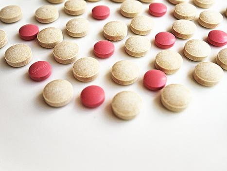 Labos pharmaceutiques : libre accès aux recherches ? - Framablog | everything-is-art | Scoop.it