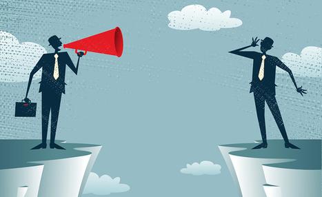 La communication est-elle la compétence RSE la plus importante ? | recyclage papier | Scoop.it