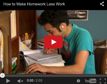Intermediate English - How To Improve Your Study Habits | Anglo European Learning English | Scoop.it