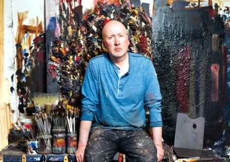 New artists 'neglect' hard graft, says Ken Currie   Culture Scotland   Scoop.it