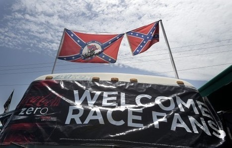 How Texas is whitewashing Civil War history - Washington Post | Social Studies Education | Scoop.it
