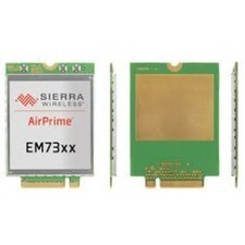 Sierra EM7340 AirPrime | Sierra Wireless AirPrime EM7340 LTE/HSPA+ Module | 4G LTE Mobile Broadband | Scoop.it