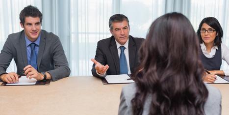 3 conseils pour préparer le second entretien | CV, lettre de motivation, entretien d'embauche | Scoop.it