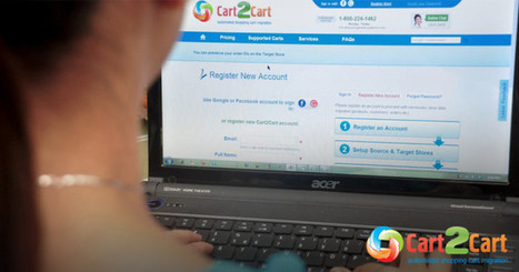 5 easy tips for migrating an online store   Cart2Cart   Scoop.it