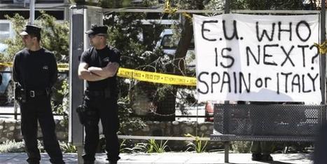 «Chypre restera comme le cobaye de la zone euro» | Union Européenne, une construction dans la tourmente | Scoop.it
