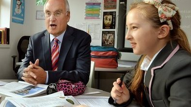 Ofsted warns of 'two nations' gap in school standards | AngloCatalan Affairs | Scoop.it