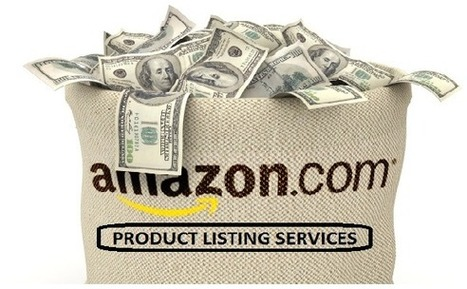 Amazon WebStore Setup Help, Simple Guide To List New Products - eCommerce Web Design - Web Developer - Magento - Amazon Webstore - CRM Developer | Gowebbaby | Learn How To Build A Successful eCommerce Website? | Scoop.it