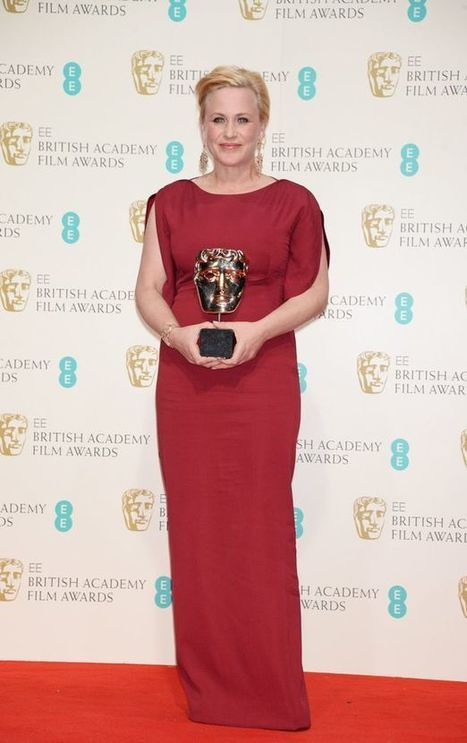 BAFTA 2015: All the winners from the 68th British Academy of Film and ... - Mirror.co.uk | Acting Training | Scoop.it