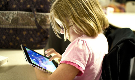 iPads help kids with autism learn to speak | Psychology Update | Scoop.it