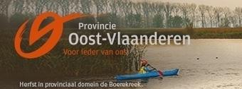 eGov - Provincie Oost-Vlaanderen   Scoop 20 x2x samples   Scoop.it