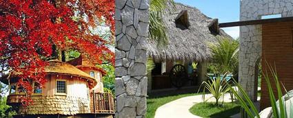 Hoteles ecológicos, turismo responsable | Noticias de ecologia y medio ambiente | Turismo Responsable | Scoop.it