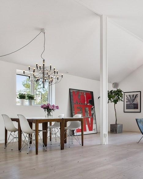 Une maison zéro défaut | PLANETE DECO a homes world | Décoration et Peinture | Scoop.it