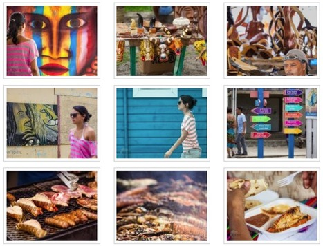 2012 Placenia Lobsterfest Photography | Belize in Social Media | Scoop.it