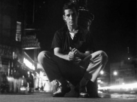 Kerouac la route la nuit | Poezibao | Scoop.it