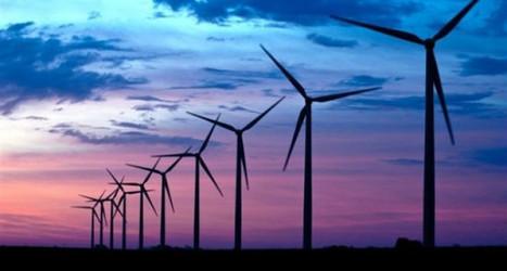 ¿Por qué una transición energética? - La Marea | El OCE en los medios | Scoop.it
