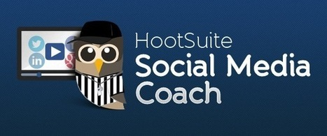 Need Help Getting Started on Social Networks? Ask A Social Media Coach | The social network's effect on our life | Scoop.it