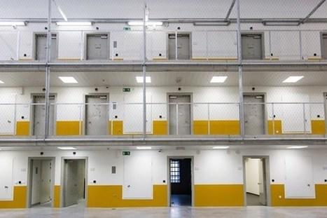 Cellen later open en vroeger dicht | detentie | Scoop.it