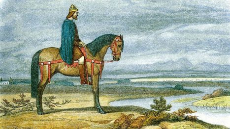 Mutation that made it easier to ride horses evolved more than 1000 years ago | Cheval | Scoop.it