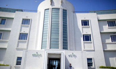 Morecambe's revival hopes led by art deco Midland hotel | Vintage and Retro Style | Scoop.it