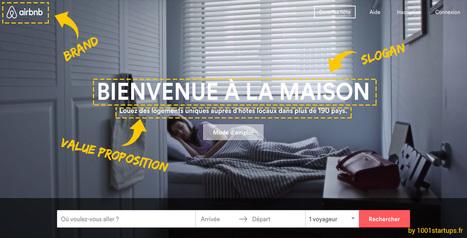 #startup : C'est quoi la Value Proposition ?   1001 Startups   Des idées pour vos projets   Scoop.it