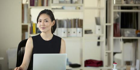 The Case for Women Entrepreneurs | Standard of Trust Affiliate Coach | Scoop.it