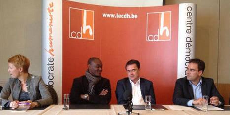 Candidat cdH aux prochaines élections, Jérôme Nzolo est affilié... au PS   Belgitude   Scoop.it