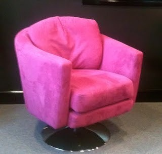 dog eared copy: The Pink Chair: Casting for an Audiobook | Audiobook Business News | Scoop.it
