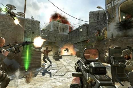 Les jeux vidéo rendent-ils vraiment violent?   La violence dans les sociétés contemporaines   Scoop.it