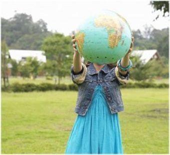 Prix des femmes pour le développement durable: huit exemples à suivre | Le développement durable et la communication : donner du sens aux deux à la fois | Scoop.it
