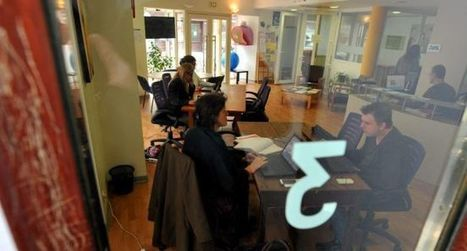 Les Fab Labs font émerger  «le faire ensemble» | Pamiers | Scoop.it