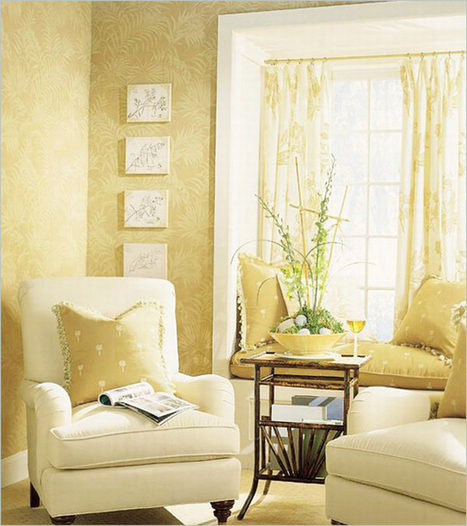 How to bring France and romance at home   Home decoration   Scoop.it