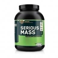 Optimum Nutrition - Serious Mass 6lbs in Pakistan   Supplements In Pakistan   Scoop.it