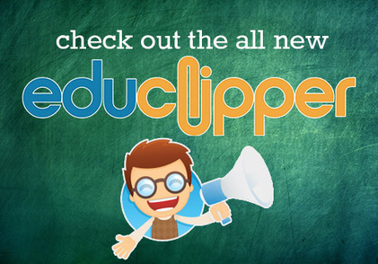 EduClipper – A New Pinterest For Education Tool | Games and Learnings | Scoop.it