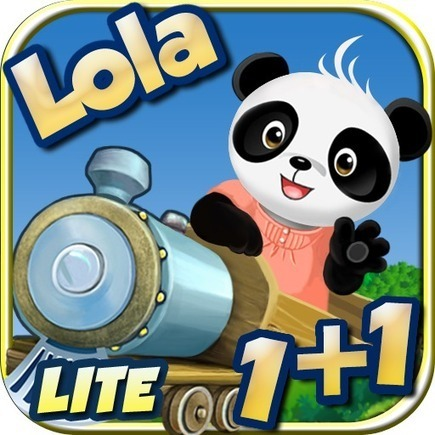 Lola Panda Educational Game Suite Reaches 1 Million ... - Apps News | Android Apps for Education | Scoop.it
