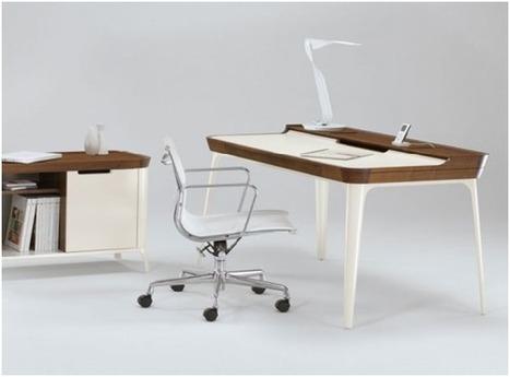 Cách chọn đồ nội thất trong thiết kế nội thất văn phòng | Thiết kế nội thất văn phòng | Scoop.it